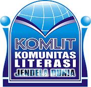 Komunitas Literasi Jendela Dunia