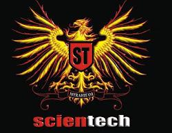 Logo Fakultas Sains dan Teknologi