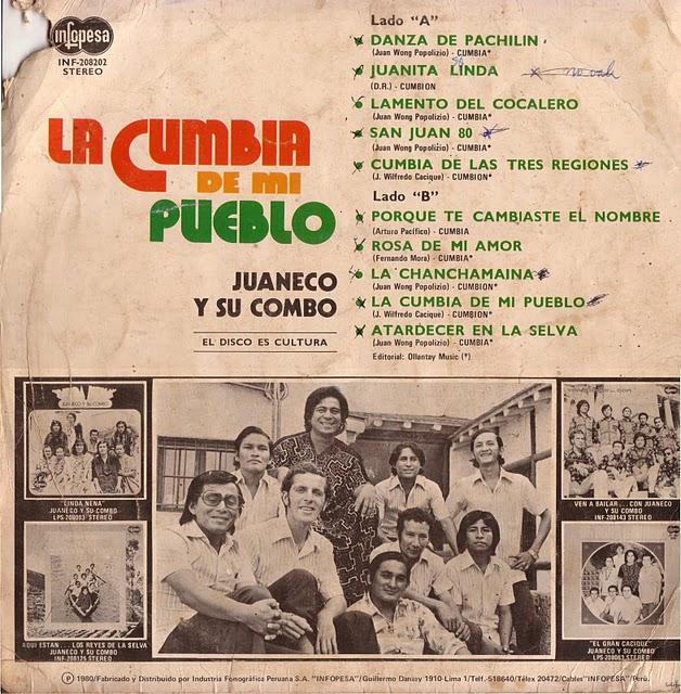 musica peruana para bajar: