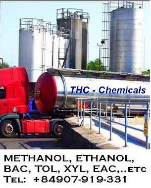 TOLUENE - C7H8 - bulk, isotank