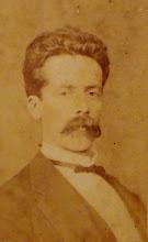 Capitão Bento Cesnardes de Oliveira