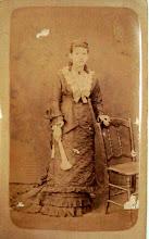 Senhorita Anônima - Séc. XIX