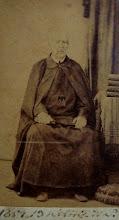 Padre Anônimo - Século XIX