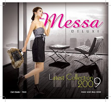 Messa Deluxe ( Issue 1135 )
