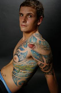 Maori Tattoos ,tattoos