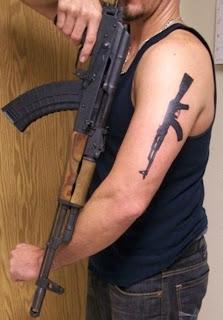 Tattoo Guns