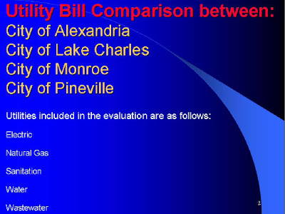 utility bill comparison Government Surplus Solar Panels
