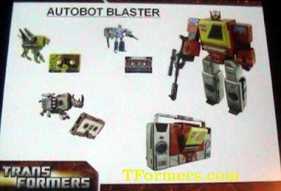 SDCC Exclusive Blaster