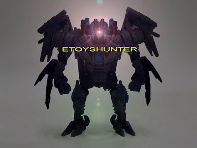transformers 3 dark of the moon shockwave toy. dark of the moon shockwave