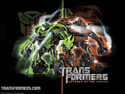 transformers wallpapers. New Transformer Wallpaper