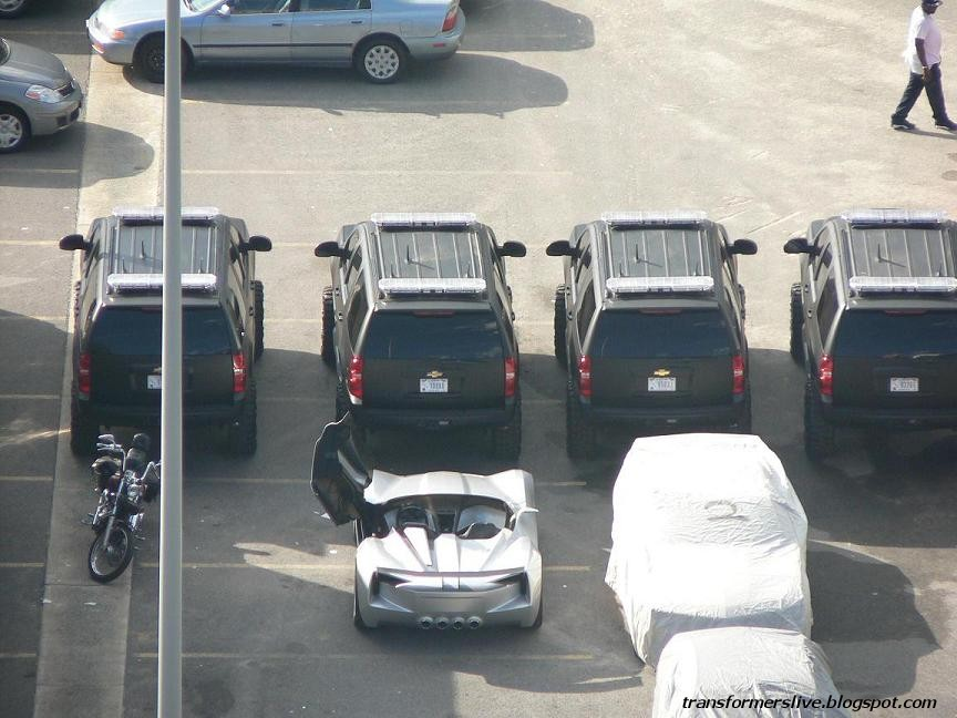 Qvb Car Parking