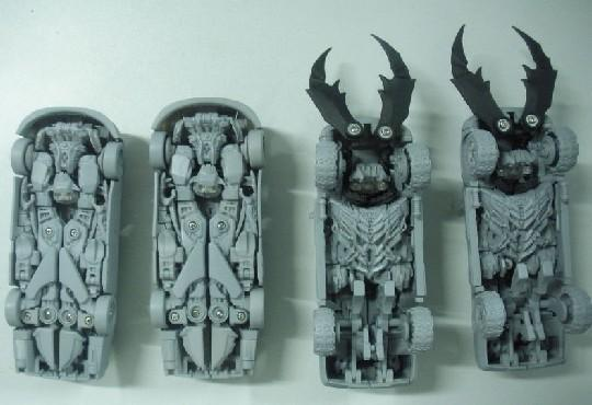 transformers live action movie blog  tflamb   dotm prototype deluxe toys