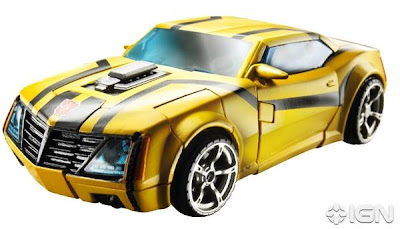 Jouets Transformers Prime TFPrimeBumblebeeToy2