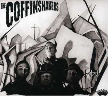 Coffinshakers - Coffinshakers [2007]