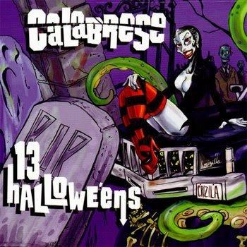 Calabrese - 13 Halloweens [2005]
