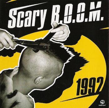 Scary B.O.O.M. - 1992 [2005]