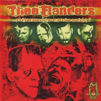 Thee Flanders - ...Punkabilly From Hell! [2003]