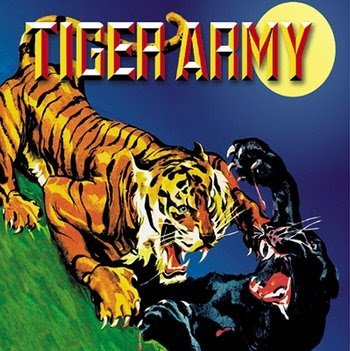 Tiger Army - Tiger Army [1999]