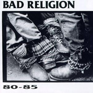 Bad Religion - 80-85 [1992]