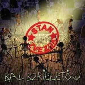 Stan Zvezda - Bal Szkieletów [2003]