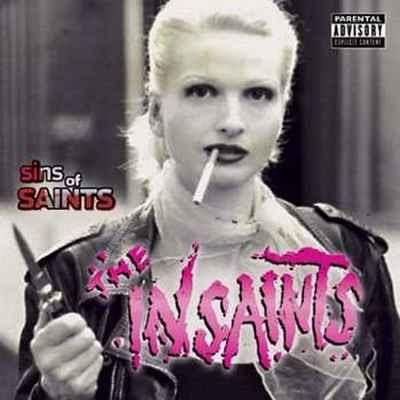 The Insaints - Sins Of Saints [2004]