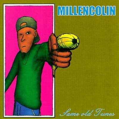 Millencolin - Same Old Tunes [1994]