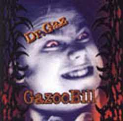 Gazoo Bill - Dr.Gaz [1998]
