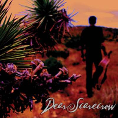 Shaun Kama And The Kings Of The Wild Frontier - Dear Scarecrow [2008]