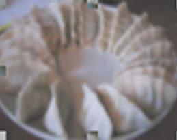 Jiao Zi  饺子