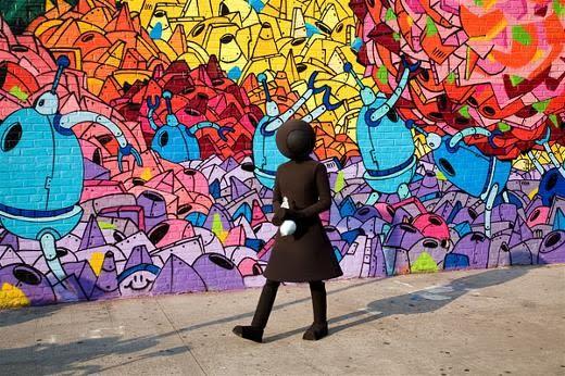 Dise o publicitario i identificador iconogr fico for Definicion de pintura mural