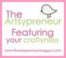 artsypreneur!