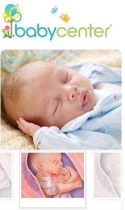 Cute Thing: Baby Center Brasil