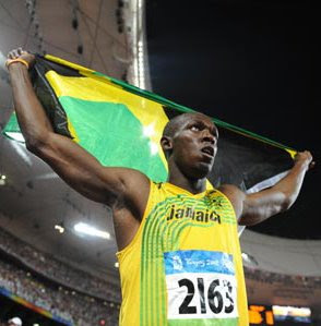 Usain Bolt Fastest Man On The Planet