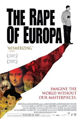 PBS Broadcast The Rape of Europa