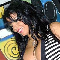 Sheyla Almeida Biggest Breast In The World