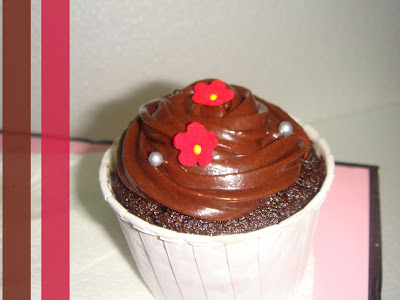 Moist and Delicious Chocolate Cupcakes