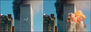 Les deux attentats sur le World Trade Center de New York le 11 septembre 2001 firont 2973 morts et 24 disparus ainsi que plusieurs milliers de blessés.