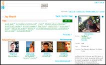 Profil de Jay Bhatti sur Spock.com.