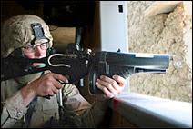 Le FN-303 de l'US Army.