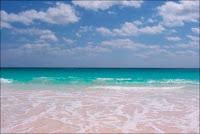 Les plages d'Eleuthera.