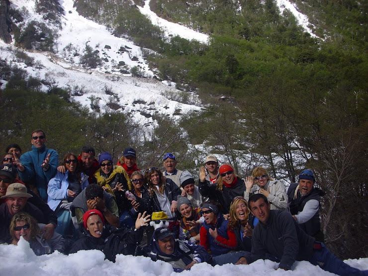 Grupo COLIHUE