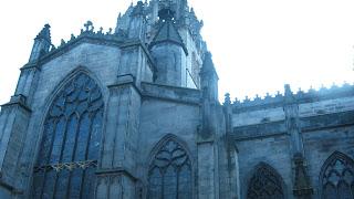 La Poesia di Edinburgo