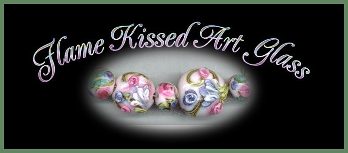 Flame Kissed Jewelry & Beads