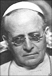 Pope Pius XI (1922-1939)