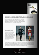 Oci Magazine // Proyecto Bressol - Manuel Bolaño