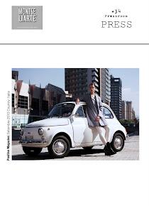 Positive Magazine Septiembre 2010