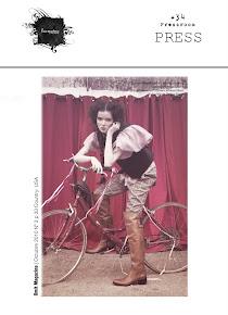 Omit Magazine Octubre 2010