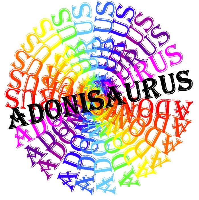 Adonisaurus
