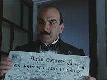 Chronology Of Agatha Christie' Poirot 1934