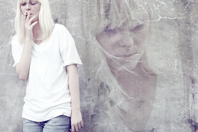 Platform 05: Fresh Face - Mona Blumtritt